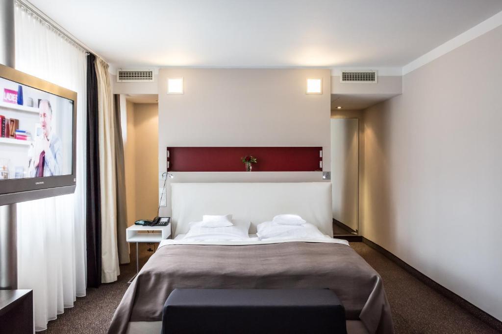 Best Western Premier Hotel Rebstock - Würzburg - Informationen und Buchungen online - ViaMichelin