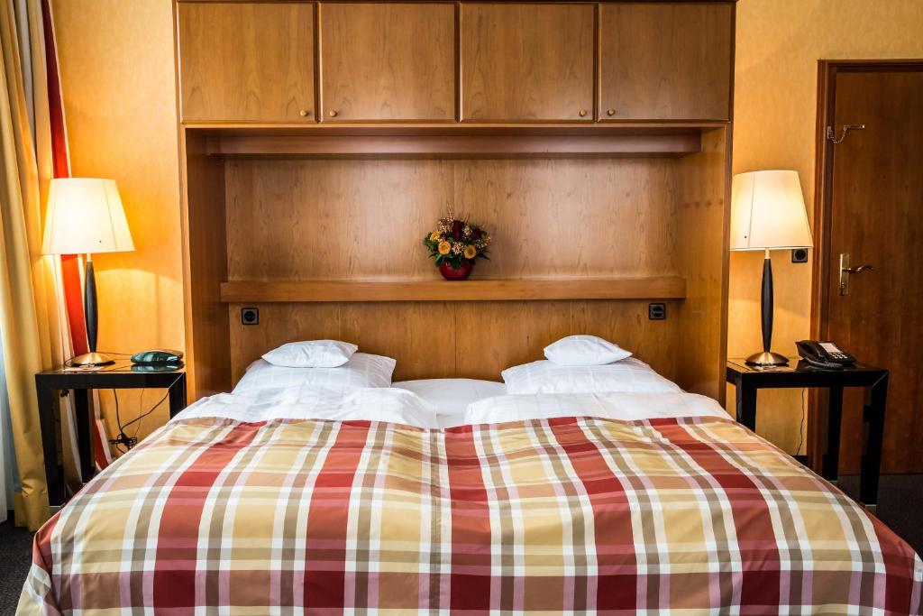B B Hotel Nahe Wurzburg