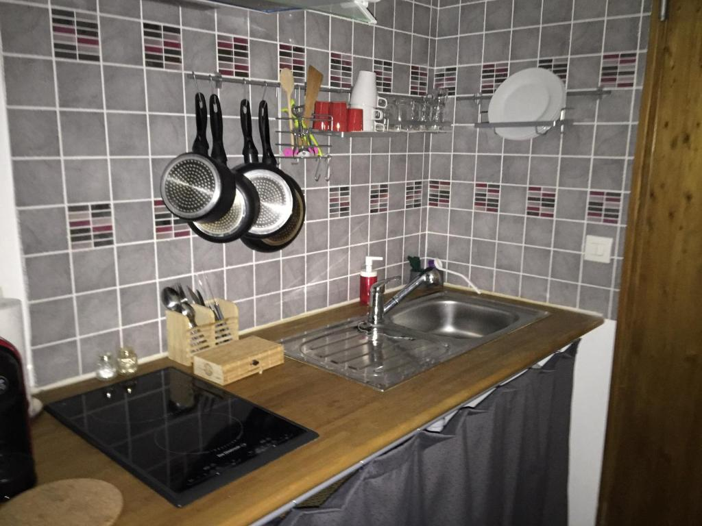 Appartements chez nahiko appartements palaiseau dans l for Appartement atypique essonne
