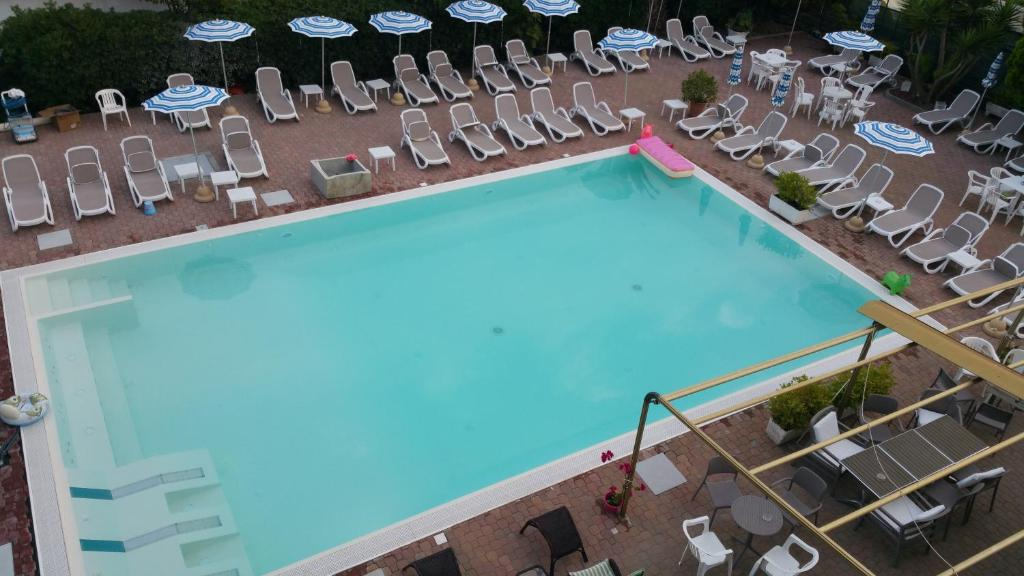 Hotel Delle Mimose Diano Marina Recensioni