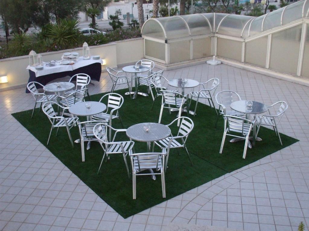 Best Hotel La Terrazza Barletta Images - Modern Home Design ...