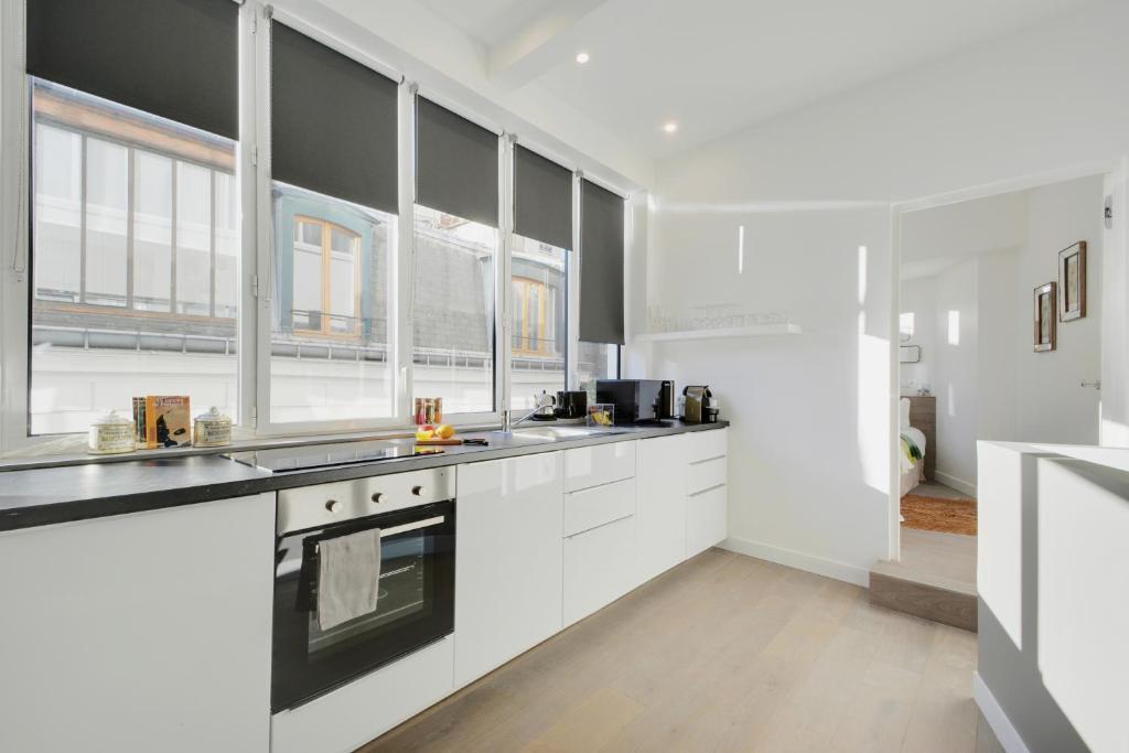 Sweet Inn Apartments - Rue De Berthe