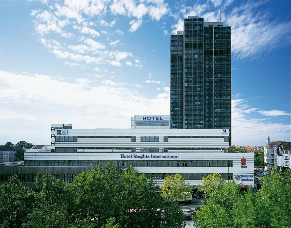 Hotels In Teltow Deutschland