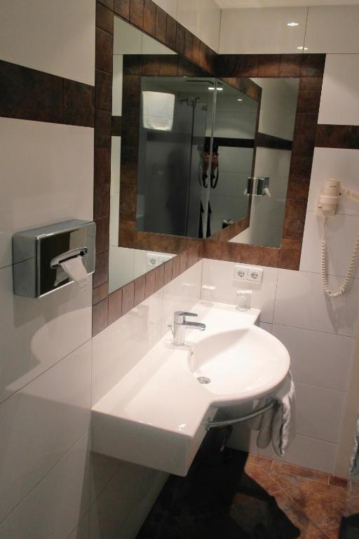 hotel daniel m nchen informationen und buchungen. Black Bedroom Furniture Sets. Home Design Ideas