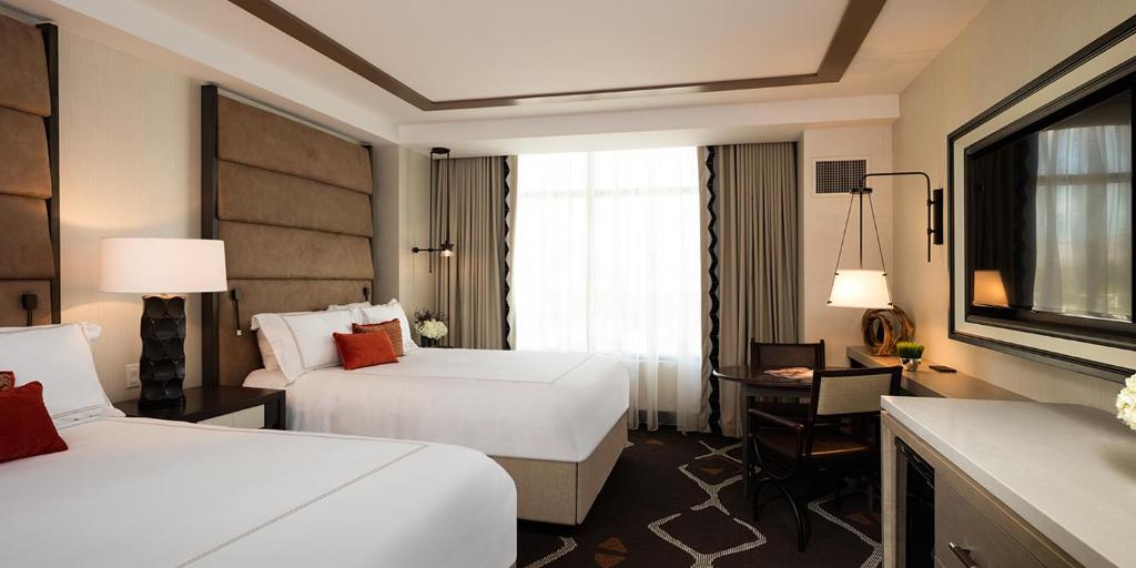 Chumash casino resort hotel survey gambling