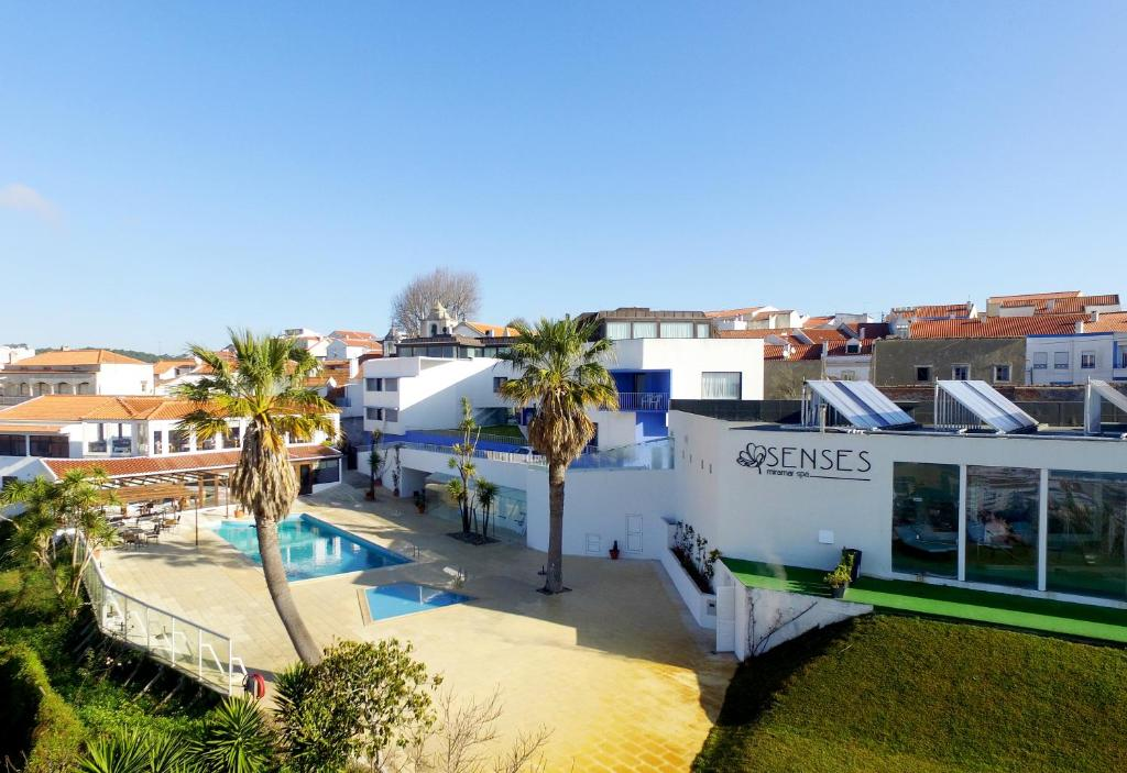 Miramar Hotel And Spa Nazare Portugal