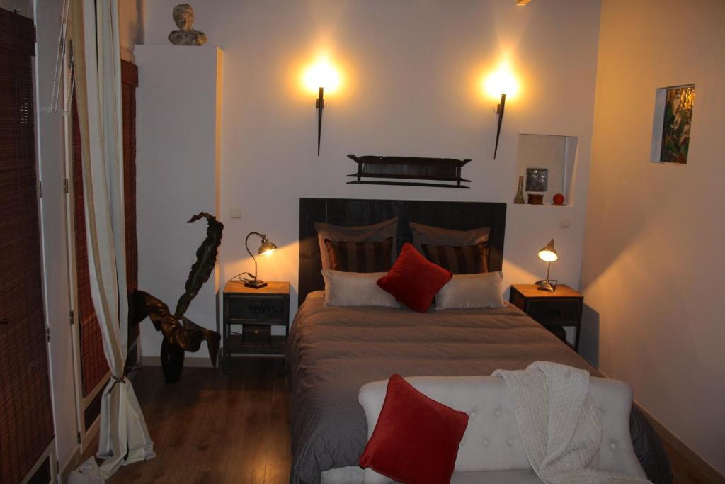 Chambres d 39 h tes le logis de l 39 ozerain chambres d 39 h tes for Chambre trop seche