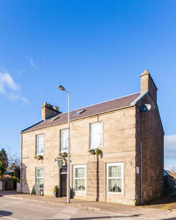 Allandale house r servation gratuite sur viamichelin for Allandale house