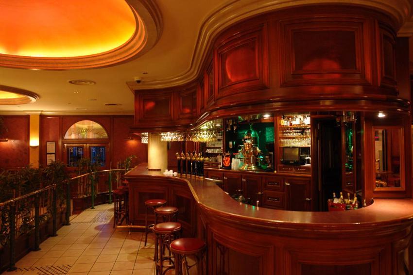 Hotel Vauban Brest
