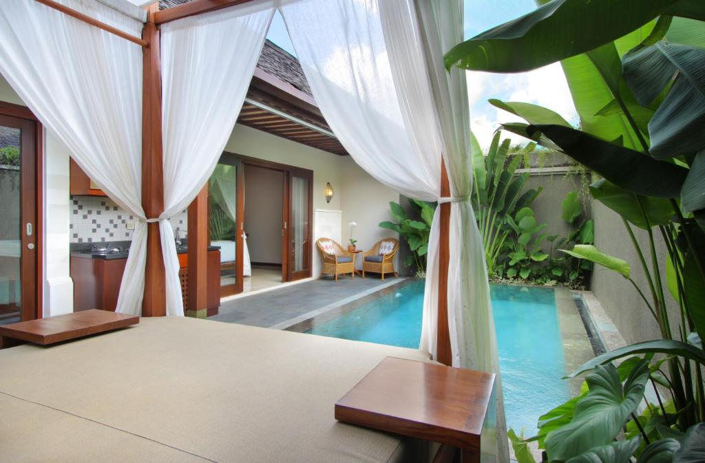 Metta Spa Villas And Wellness At The Ulin Villas