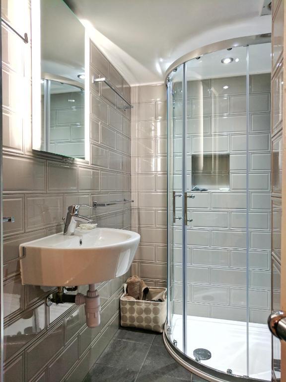 Glendevon House Hotel Bromley