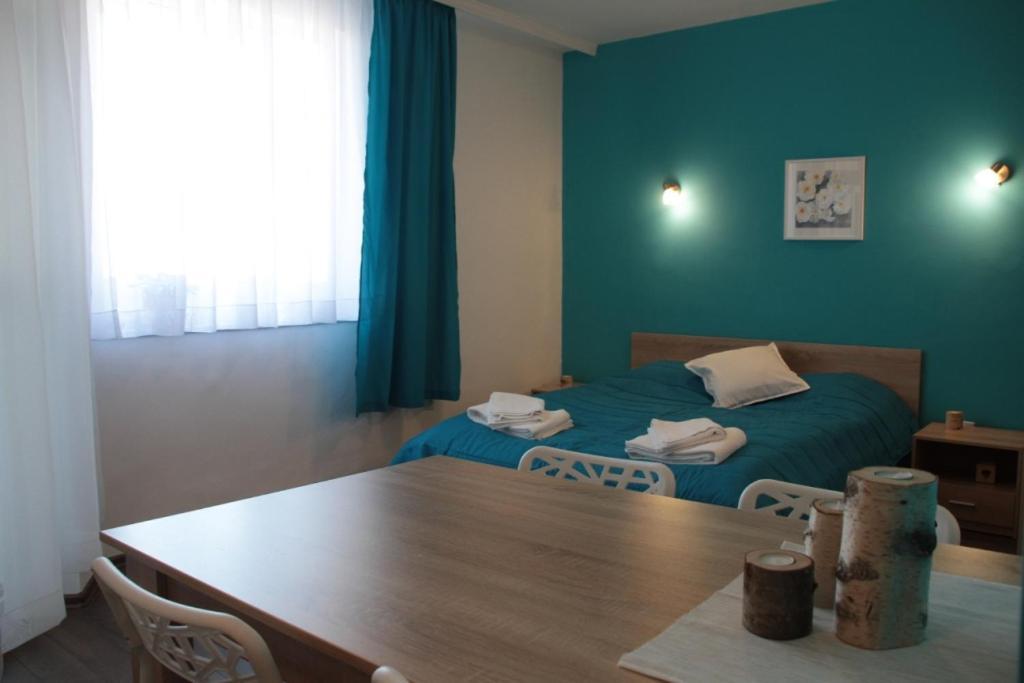 Apartment artopenspace plovdiv bulgaria for Open space apartment
