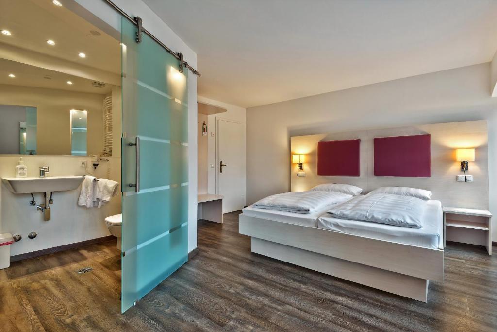 Hotel Bedburger Mühle - Réservation gratuite sur ViaMichelin