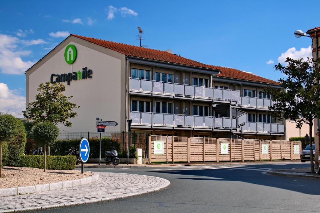 Hotel Centre Albi