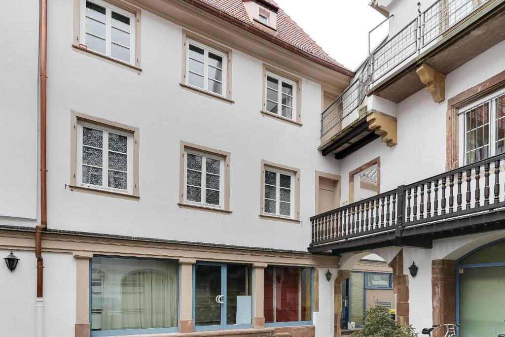 Appartement little premium loft locations de vacances for Loft appartement
