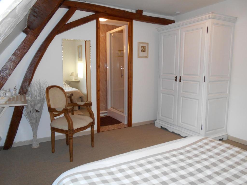Chambres d 39 h tes les cohettes chambres d 39 h tes auchy au bois - Chambres d hotes sausset les pins ...