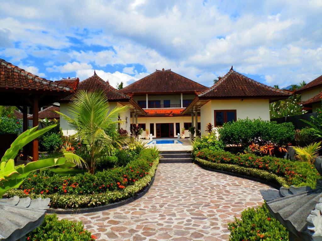 Rental Properties In Bali Indonesia