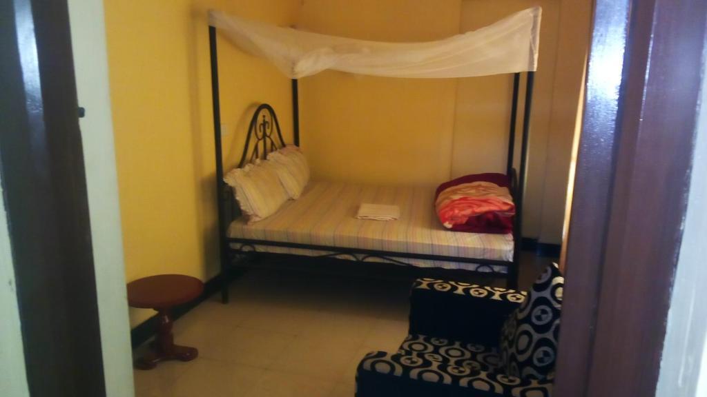 Arusha Travelers inn