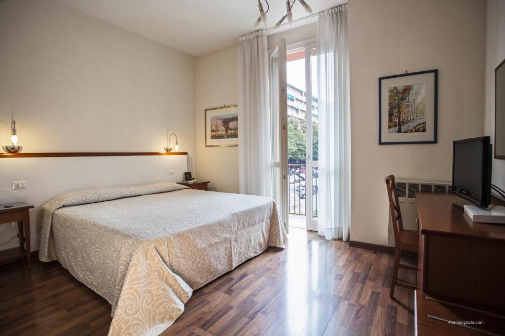 Hotel Blumen Bologna Recensioni