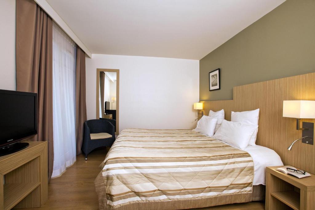 Residhome arcachon plazza for Apart hotel arcachon