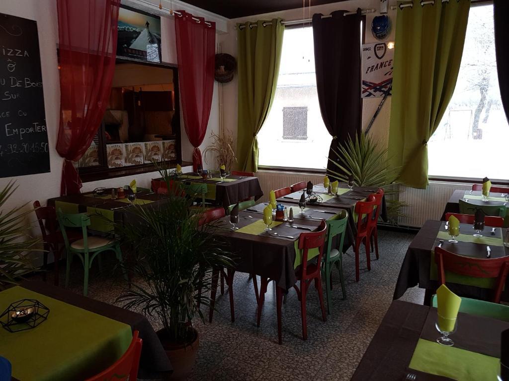 Hotel La Trinite  Saint Firmin