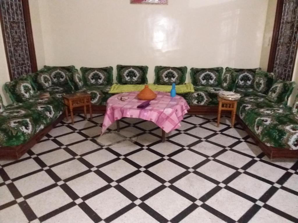 Green Room Fes