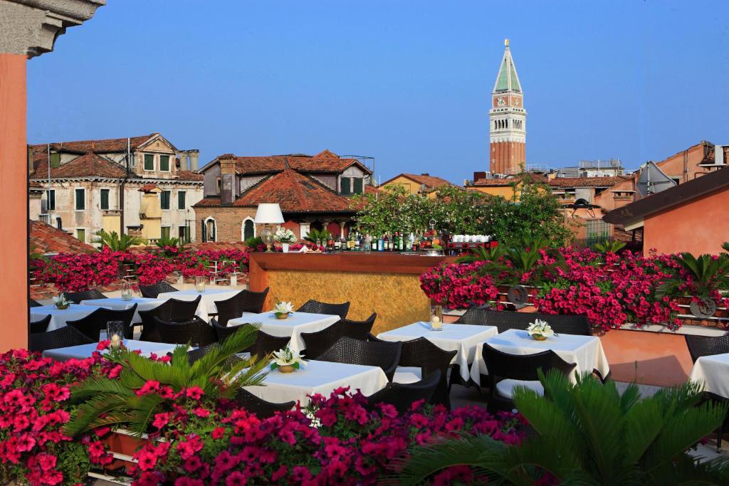Hotel La Commedia Venice