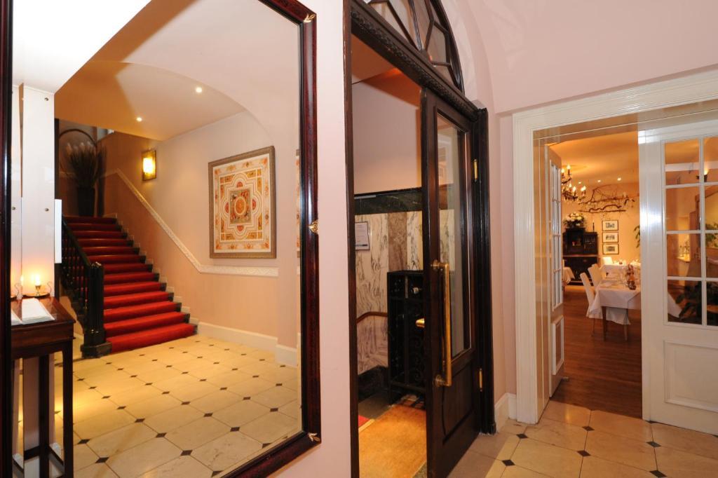 Hotel Niederlandischer Hof Schwerin