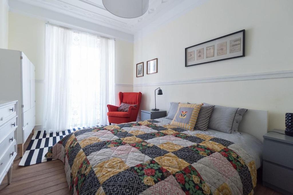 Chambre du0026#39;hu00f4tes Soul u0026 Design Room, Chambres du0026#39;hu00f4tes Lisbonne