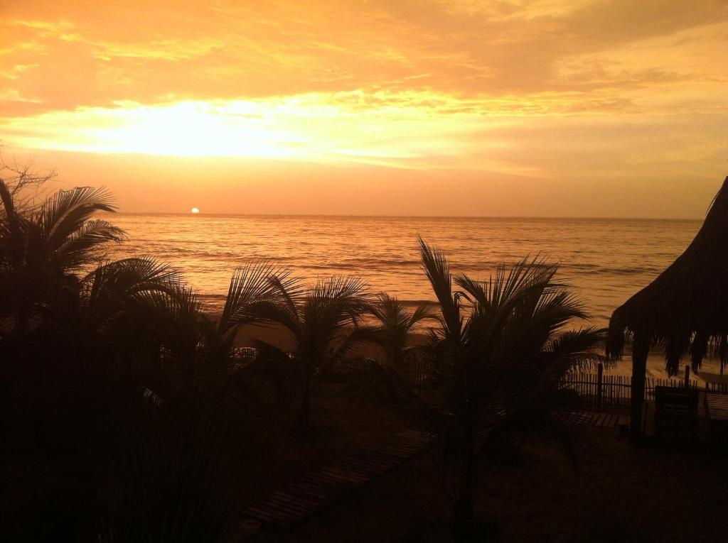 Vacation home casa de playa punta maderos zorritos peru - Casa de playa ...