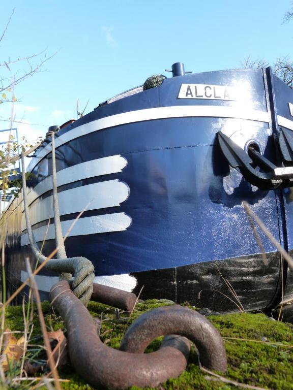 P niche alclair bateau metz en moselle 57 for Chambre 57 metz