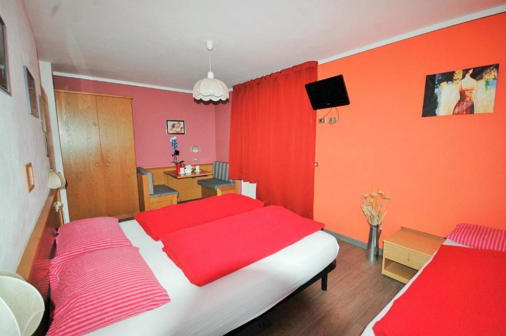 Hotel Garni Italia Livigno
