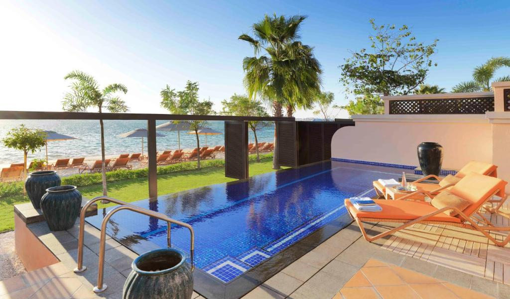 Anantara The Palm Dubai Resort R Servation Gratuite Sur