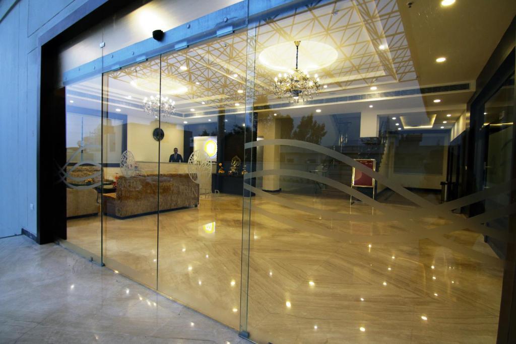 hotel corporate bari brahmana jammu india - photo#9