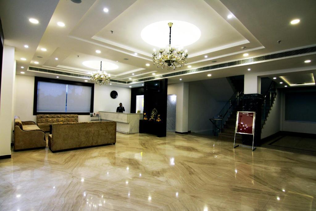 hotel corporate bari brahmana jammu india - photo#14