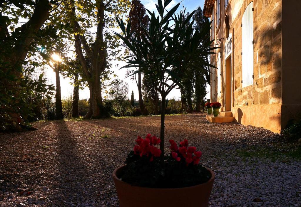 Bastide Sainte Marie Locations De Vacances Aix En Provence