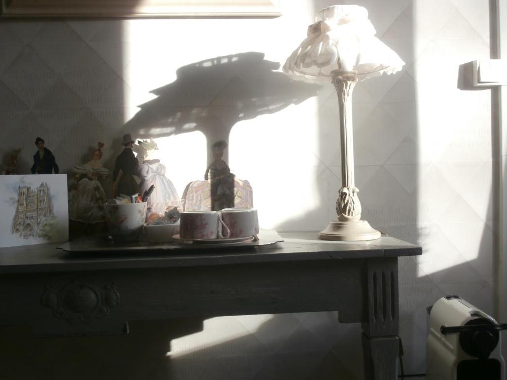 La Maison du0026#39;Euphrasie Chambre du0026#39;hu00f4tes, Chambres du0026#39;hu00f4tes Amiens