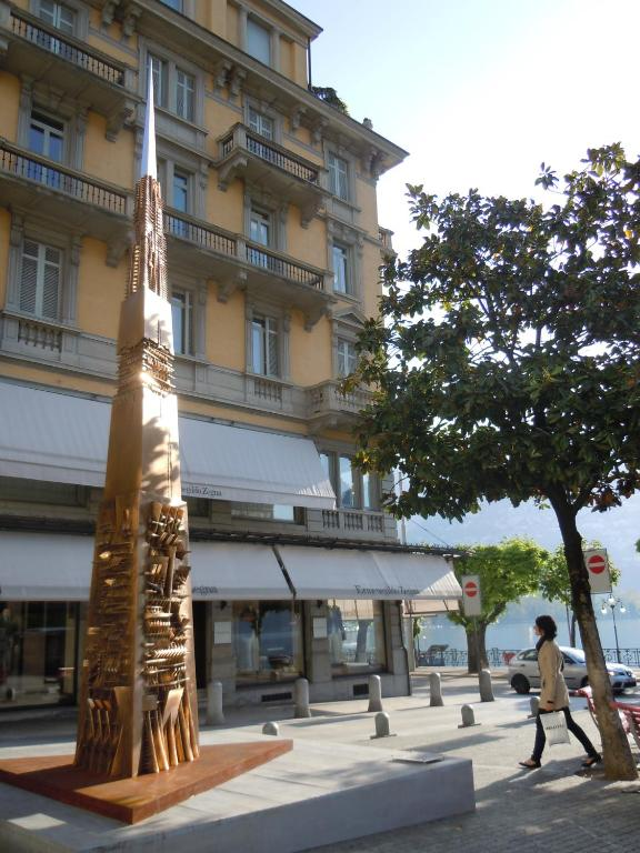 Hotel Nassa Garni Lugano Website