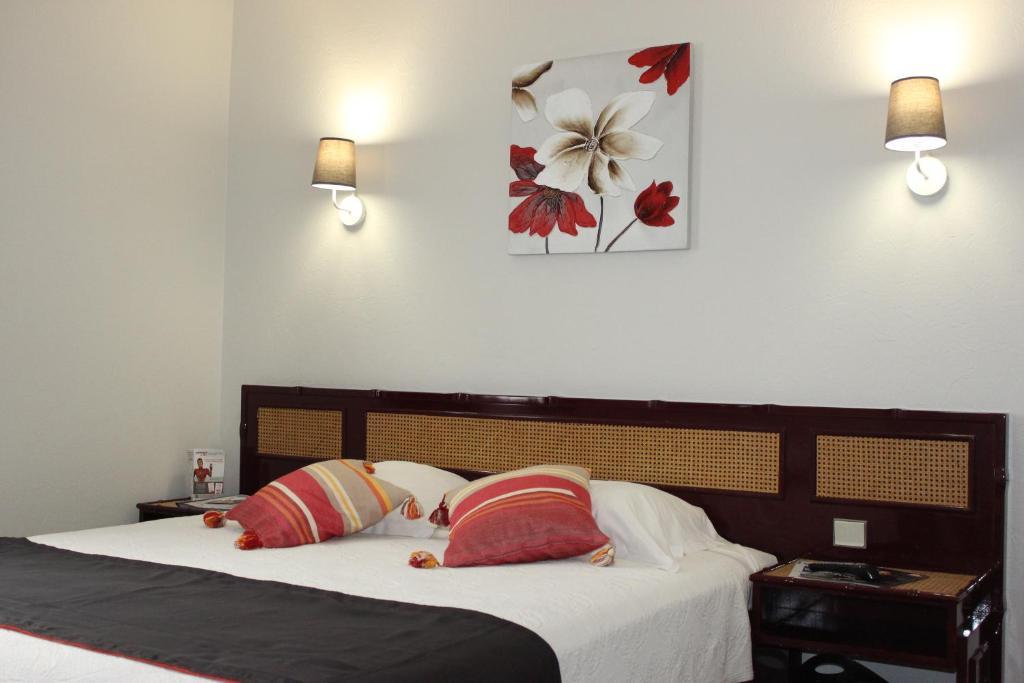 Hotel Aurea Saintes