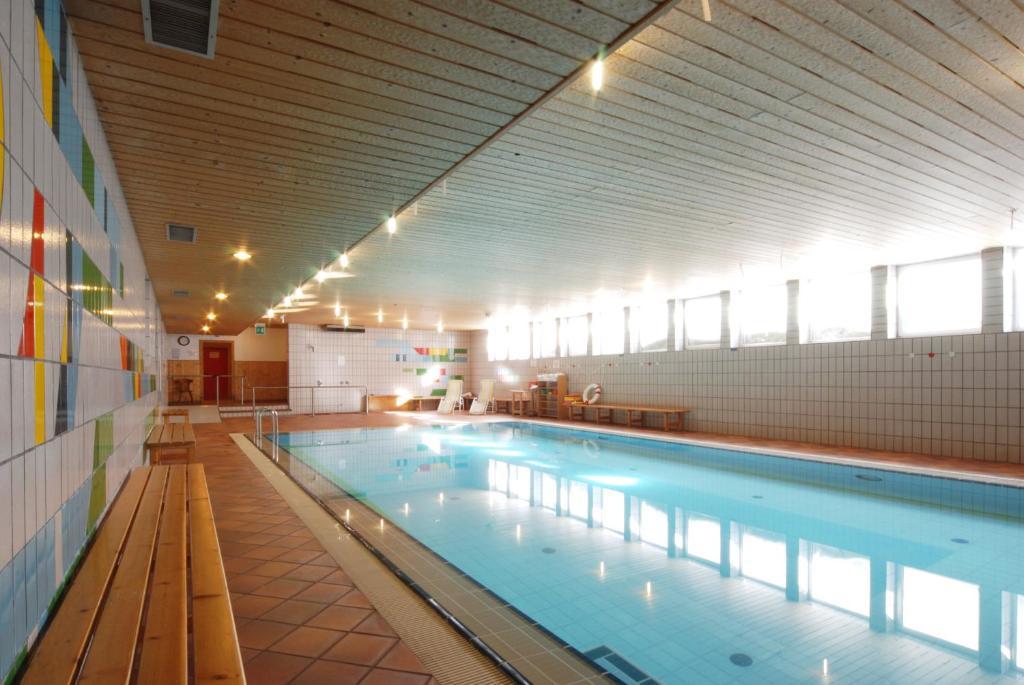 Hotel Sport Pampeago Recensioni