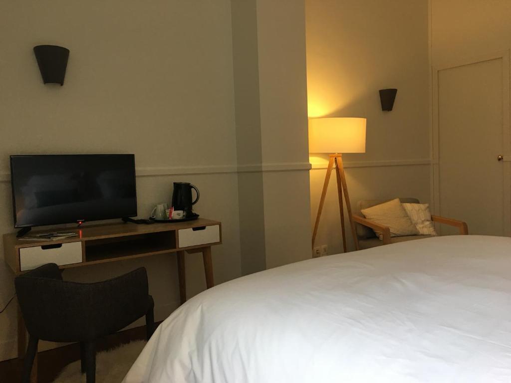 Chambres d 39 h tes villa mazarine chambres d 39 h tes bordeaux for Chambre d hote bordeaux