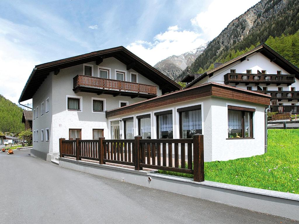Vakantiehuis in Sölden - A 150.006, Vakantiehuis Sölden