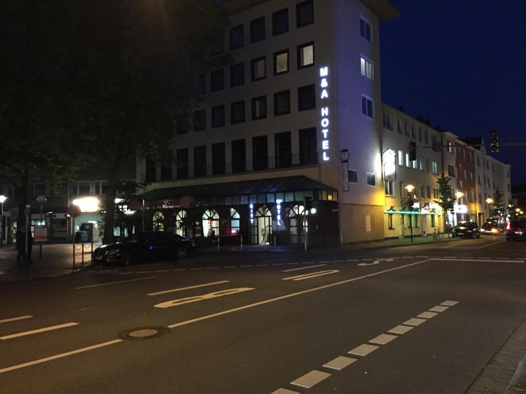 M&A Cityapartments Hildesheim