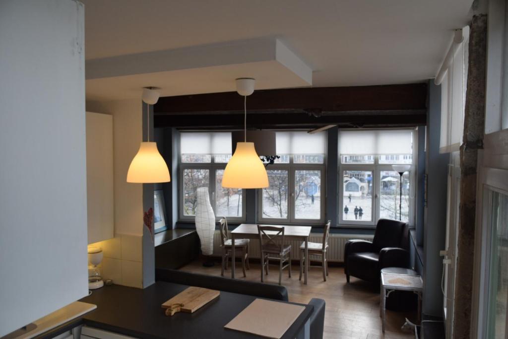 Appartement artevelde appartement gand belgique - Mini seche linge appartement ...