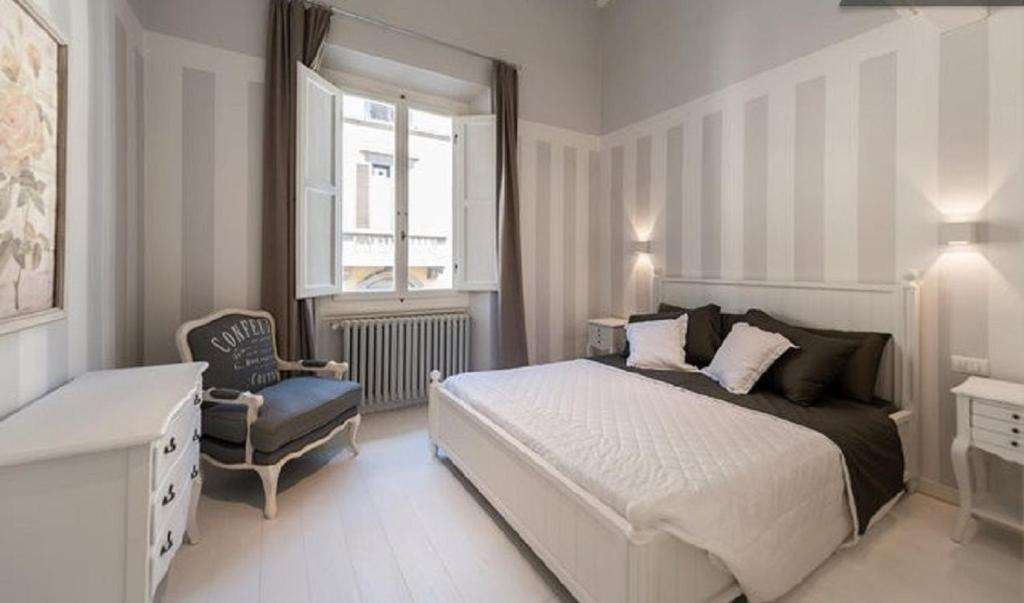 Fortezza apartment florence italy for Appart hotel florence