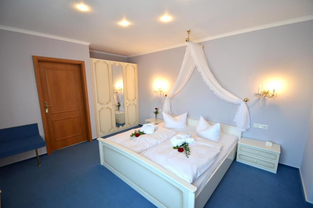 Spa Hotel Worlitz