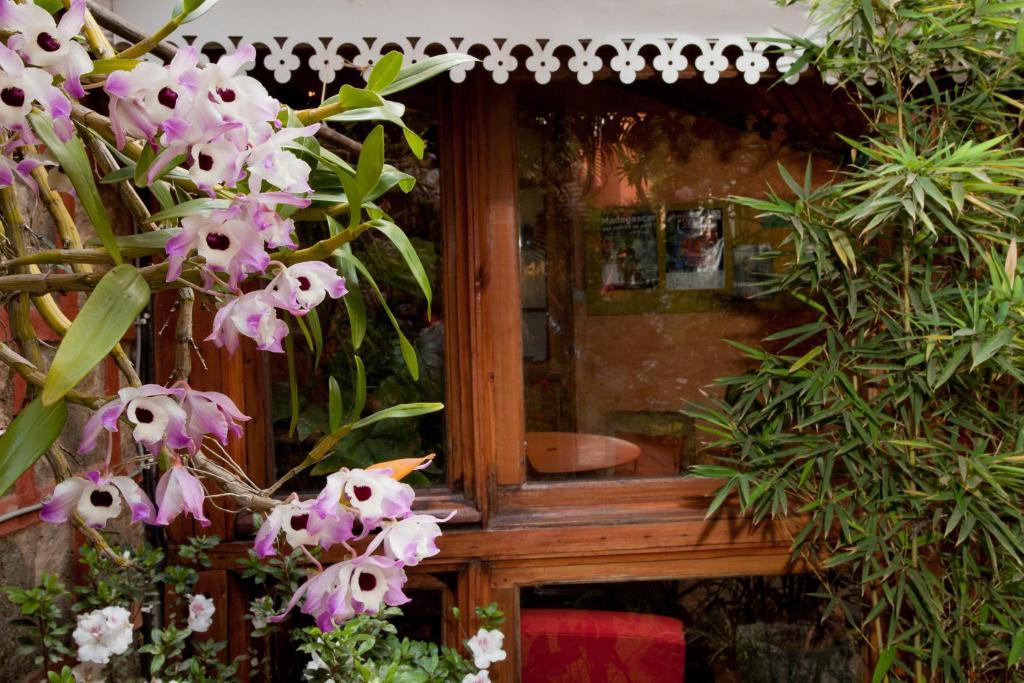 Chambres d 39 h tes chez aina r servation gratuite sur - Maison jardin restaurant altamonte springs fort de france ...