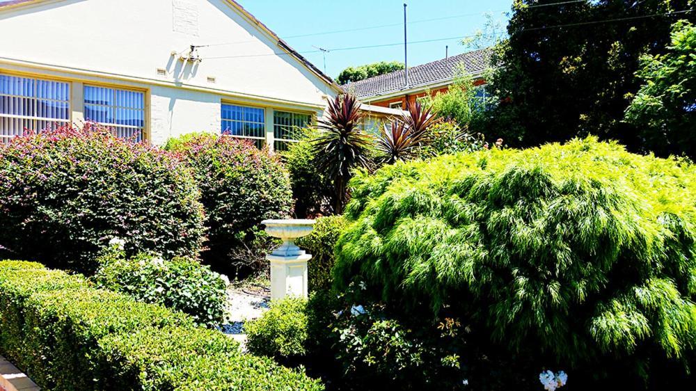 بيوت ضيافة deco family house أستراليا ملبورن booking.com