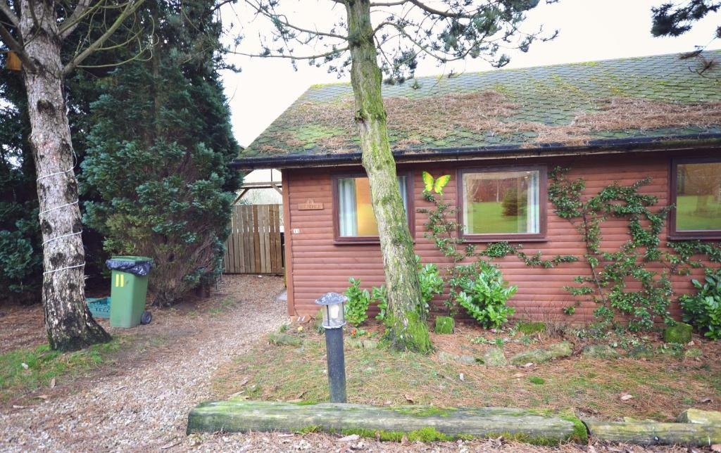 Rocklands Lodges Pickering Including Reviews Booking Com