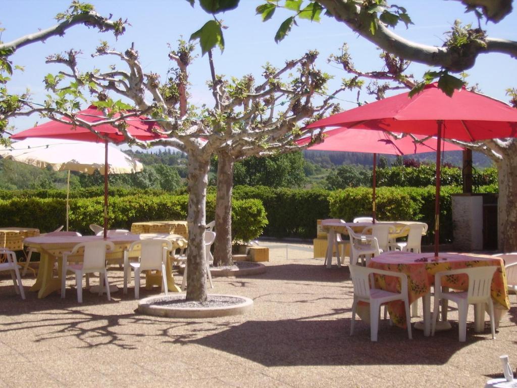 L International Restaurant Saint Etienne